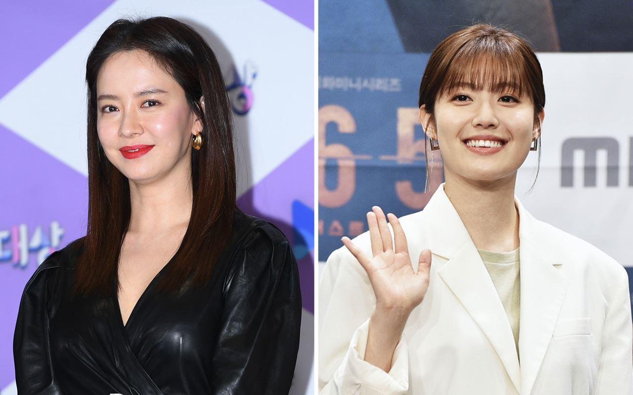 Song Ji Hyo Setuju Jadi Penyihir, Nam Ji Hyun Ikut Diincar Bintangi 'Come to the Witch Restaurant'
