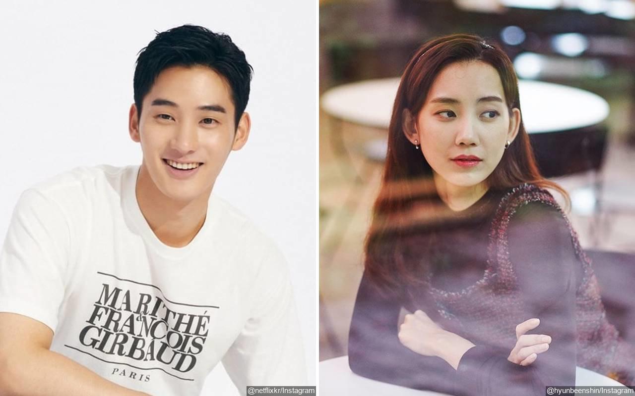Netflix Korea membagikan cuplikan adegan dari drama terakhir Jung Ga Ram dan Shin Hyun Bin serta film keduanya yang terlihat memerankan karakter yang sangat berbeda.