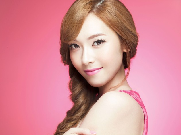 Foto Jessica Girls' Generation di Iklan Banila Co.