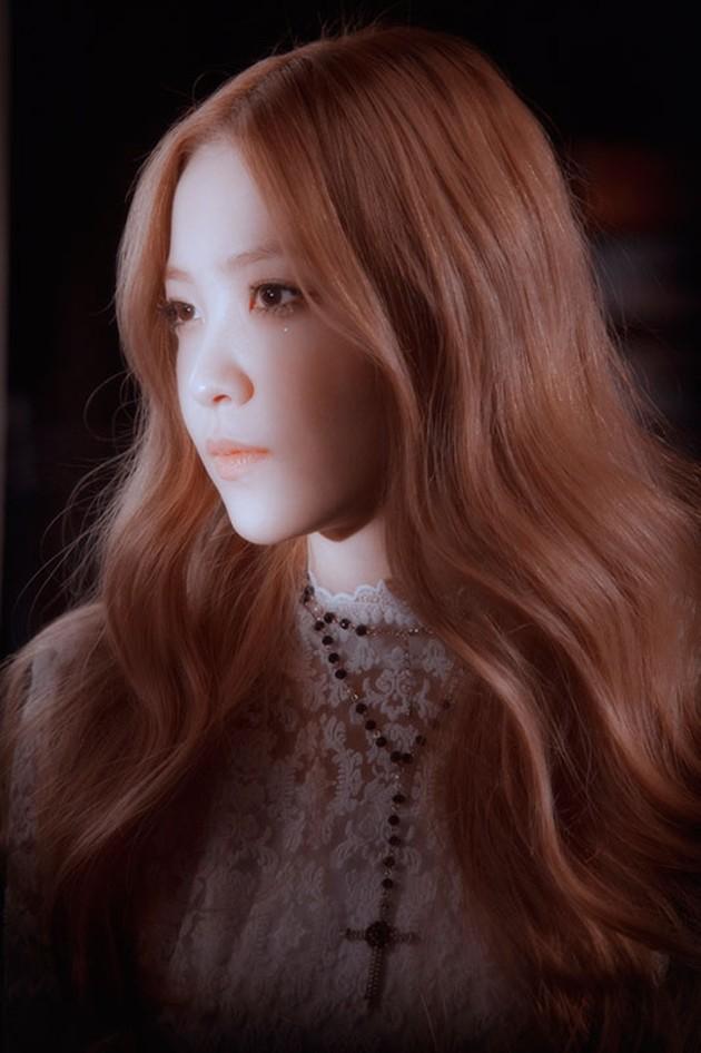Lirik Lagu Red Velvet Ice Cream Cake