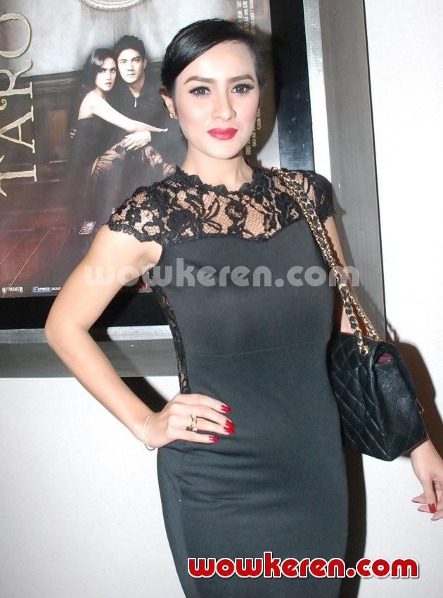 Foto Mega Carefansa di Gala Premiere Film 'Tarot' - Foto 2