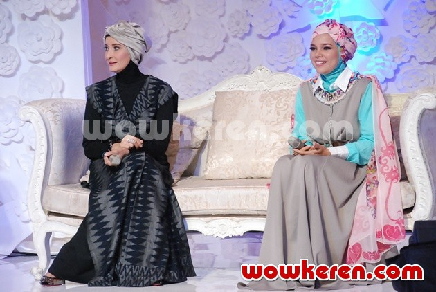 Foto 20th Anniversary of Wardah - Day 2 'A Celebration of Inspiration'