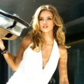 Rosie Huntington-Whiteley di Film 'Transformers: Dark of The Moon'