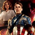 Poster Film 'Captain America: The First Avenger'