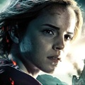 Poster 'Harry Potter and the Deathly Hallows: Part II' : Hermione Granger