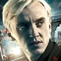 Poster 'Harry Potter and the Deathly Hallows: Part II' : Draco Malfoy