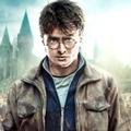 Poster Film Harry Potter 7