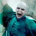 Poster 'Harry Potter and the Deathly Hallows: Part II' : Lord Voldemort