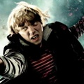 Poster 'Harry Potter and the Deathly Hallows: Part II' : Ron Weasley
