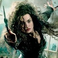 Poster 'Harry Potter and the Deathly Hallows: Part II' : Bellatrix Lestrange