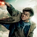 Poster 'Harry Potter and the Deathly Hallows: Part II' : Harry Potter
