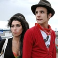 Amy Winehouse dan Blake Fielder-Civil