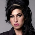 Amy Winehouse untuk promosi 'Back to Black'