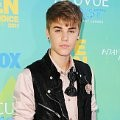 Justin Bieber di Red Carpet Teen Choice Awards 2011