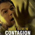 Poster Film 'Contagion'