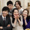 Para pemeran utama serial 'My Girlfriend is a Gumiho'