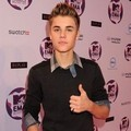 Justin Bieber, Jawara Best Male dan Best Pop, di Red Carpet MTV EMA 2011