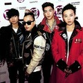 Big Bang di MTV EMA 2011