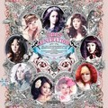 Cover Album Girls' Generation The Boys