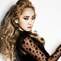Yeeun dalam teaser image album Wonder World
