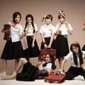 T-ara dengan hits single Roly Poly