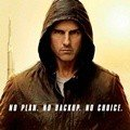 Poster Karakter 'Mission: Impossible Ghost Protocol'