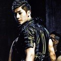 Kim Hyun Joong di Single Album Breakdawn