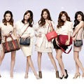 Girls' Generation Menjadi Model Brand J. Estina