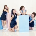 Cherry Belle dalam Video Klip Dilema
