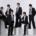 Super Junior-M Tergabung dalam Super Junior