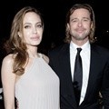 Angelina Jolie dan Brad Pitt Menghadiri Palm Springs International Film Festival Awards ke 23