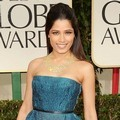 Freida Pinto di Red Carpet Golden Globes 2012