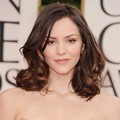 Katharine McPhee di Red Carpet Golden Globes 2012