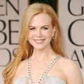 Nicole Kidman di Red Carpet Golden Globes 2012