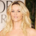 Reese Witherspoon di Red Carpet Golden Globes 2012