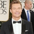Ryan Seacrest di Red Carpet Golden Globes 2012