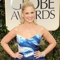 Sarah Michelle Gellar di Red Carpet Golden Globes 2012