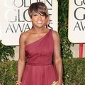 Viola Davis di Red Carpet Golden Globes 2012