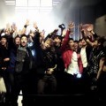 "2PM di Video Klip ""HANDS UP"""