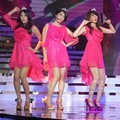 Princess di Infotainment Awards SCTV 2012