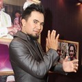 Saiful Jamil di Infotainment Awards SCTV 2012