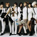 "After School di Promo Single ""Because of You"""