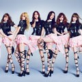 "After School di Promo Debut Jepang Single ""Diva"""