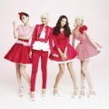 Sistar Promo untuk Single Shady Girl