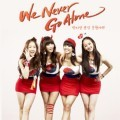"Sistar Promo Single ""We Never Go Alone"""