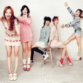 Pose Girl's Day untuk Katalog Fashion