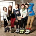 Girl's Day Menjadi Model Fashion Nepa