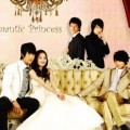 "Wu Chun di Serial Tv Romantic ""Romantic Princess"""