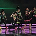 Perfomance Cherry Belle di Grand Final Boy & Girl Band Indonesia