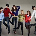 Super Junior dan Girls' Generation di Katalog Fashion Spao